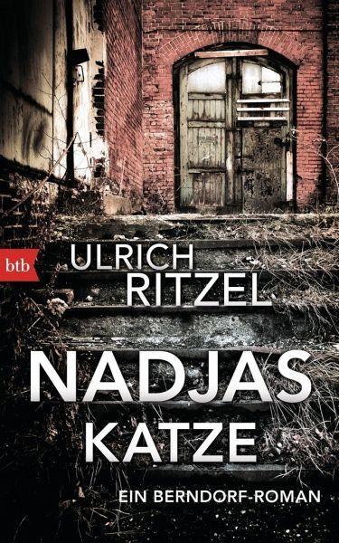 Gebundenes Buch »Nadjas Katze / Kommissar Berndorf Bd.10«