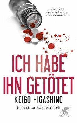 Broschiertes Buch »Ich habe ihn getötet«
