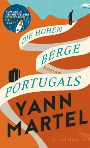 Gebundenes Buch »Die Hohen Berge Portugals«