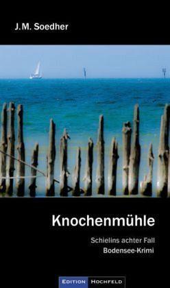 Broschiertes Buch »Knochenmühle«