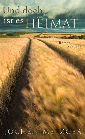 Gebundenes Buch »Und doch ist es Heimat«