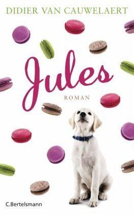 Broschiertes Buch »Jules«
