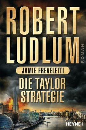 Broschiertes Buch »Die Taylor-Strategie / Covert One Bd.11«