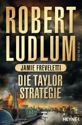 Broschiertes Buch »Die Taylor-Strategie / Covert One Bd.11«
