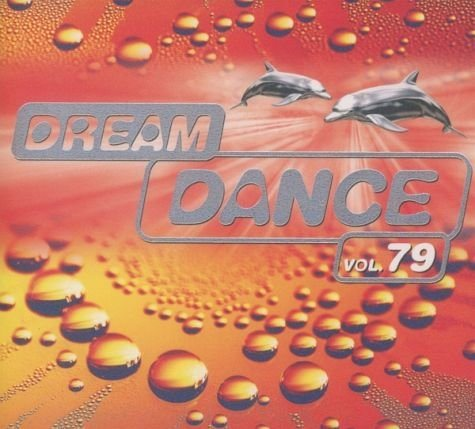 Audio CD »Diverse: Dream Dance Vol.79«