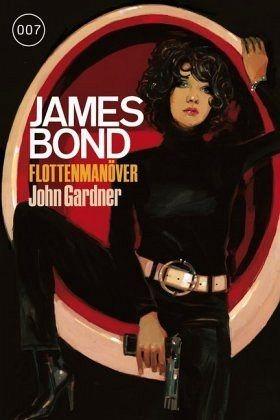 Broschiertes Buch »James Bond 23: Flottenmanöver«
