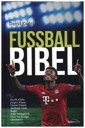 Gebundenes Buch »Fußball-Bibel (Edition 2016)«