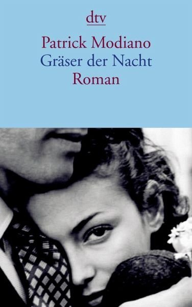 Broschiertes Buch »Gräser der Nacht«
