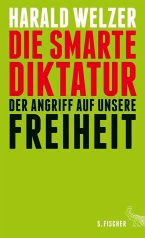 Gebundenes Buch »Die smarte Diktatur«