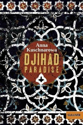 Broschiertes Buch »Djihad Paradise«