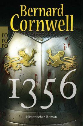 Broschiertes Buch »1356«