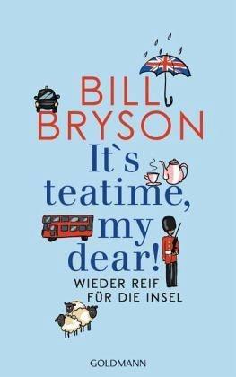 Gebundenes Buch »It's teatime, my dear!«