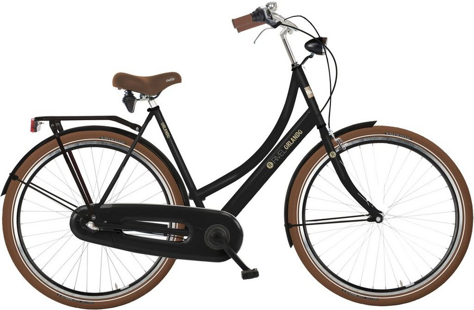 rivel damen citybike 28 zoll 3 gang shimano. Black Bedroom Furniture Sets. Home Design Ideas