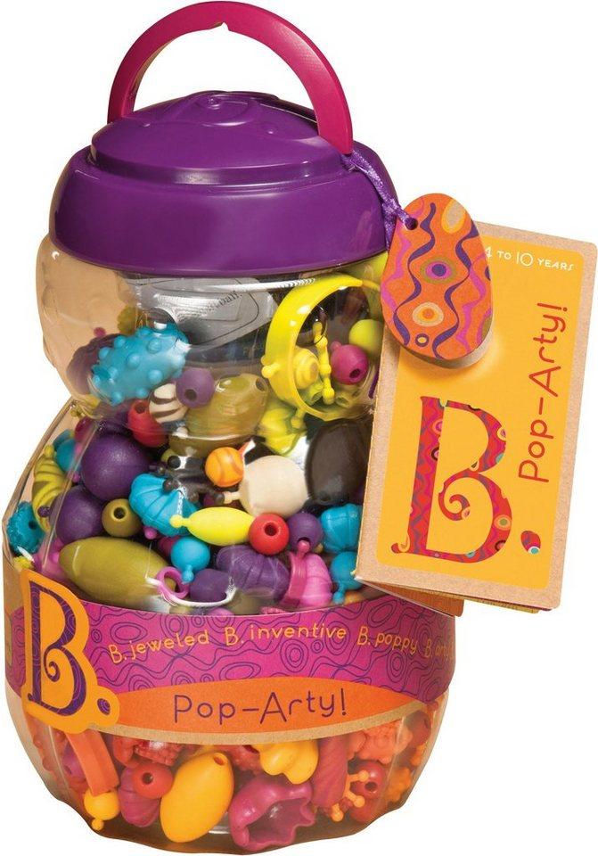 B.toys Bastelset, »Pop Arty 500«