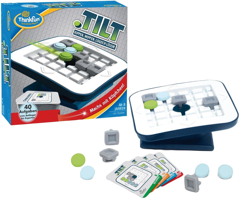 Thinkfun Logikspiel, »Spiel Tilt«