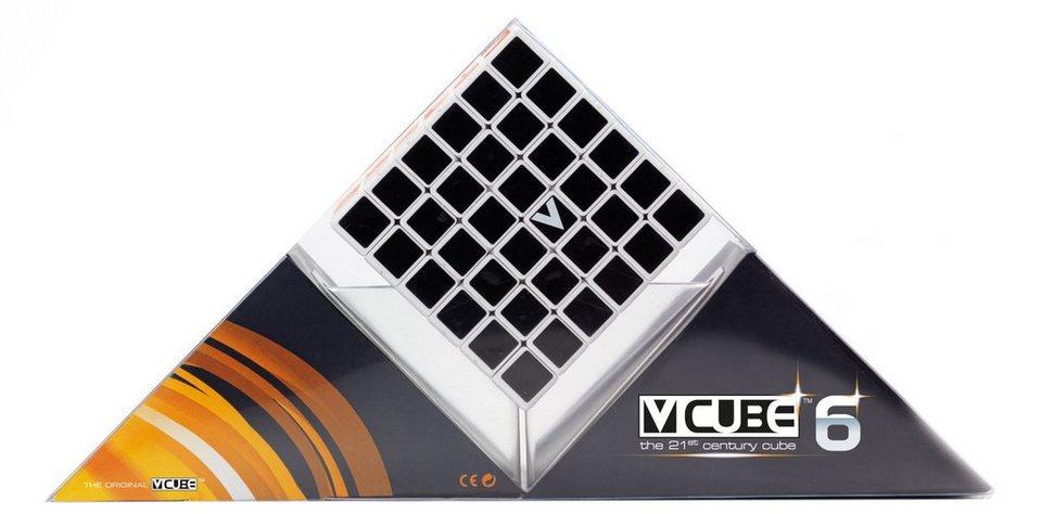 Verdes Zauberwürfel, »V Cube 6«