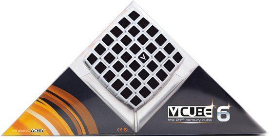 Verdes Zauberwürfel, »V Cube 6 Essentials«