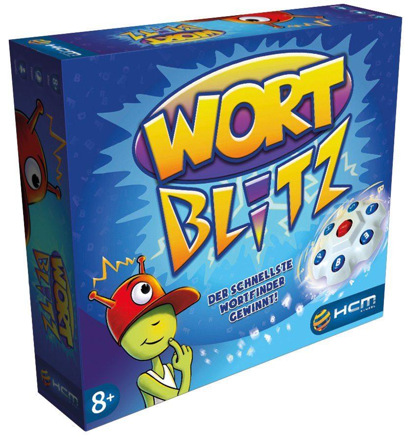 HCM Kinzel Kinderspiel »Wortblitz«