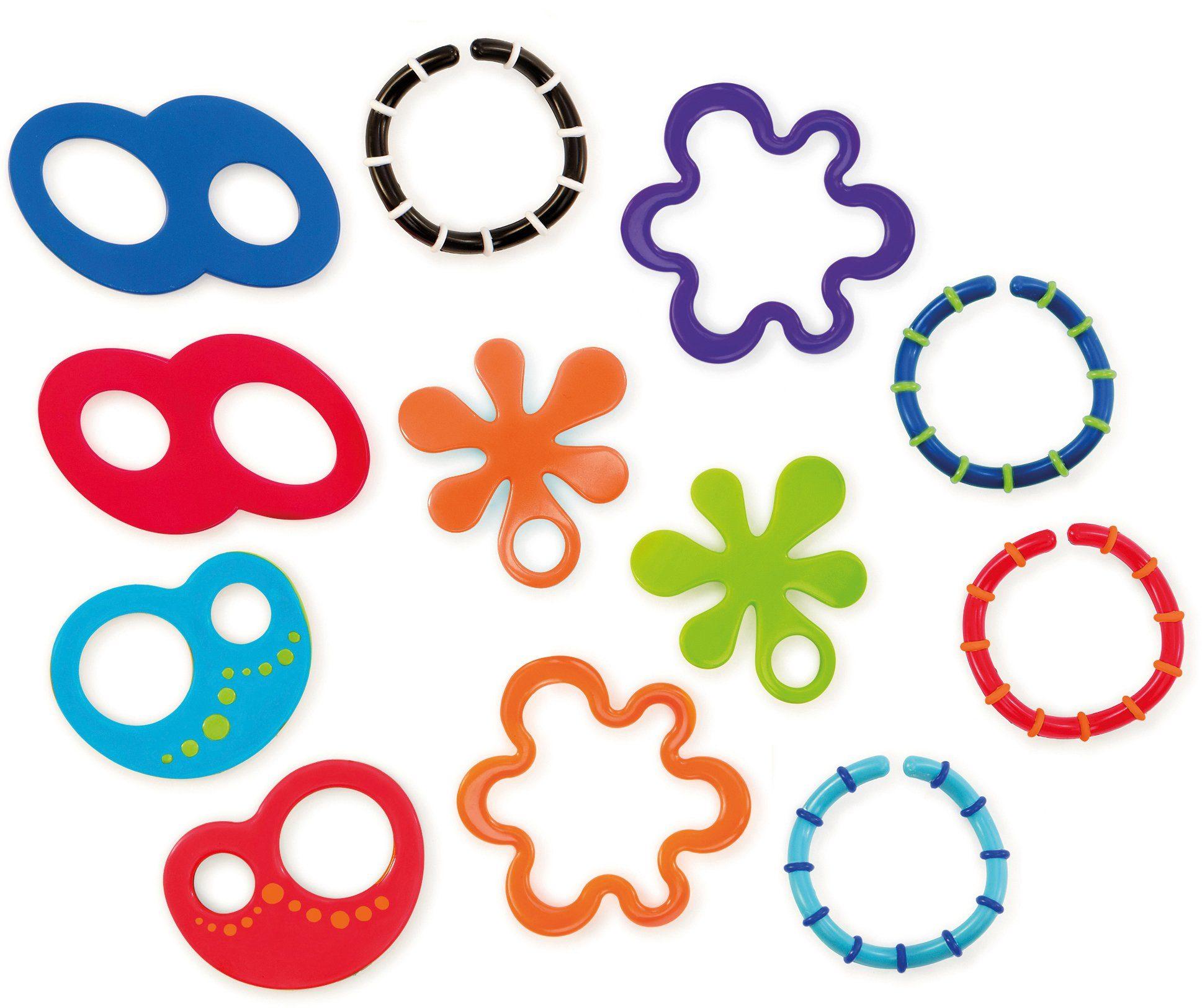 Kids II Babyspielzeug, »Linky Loops«