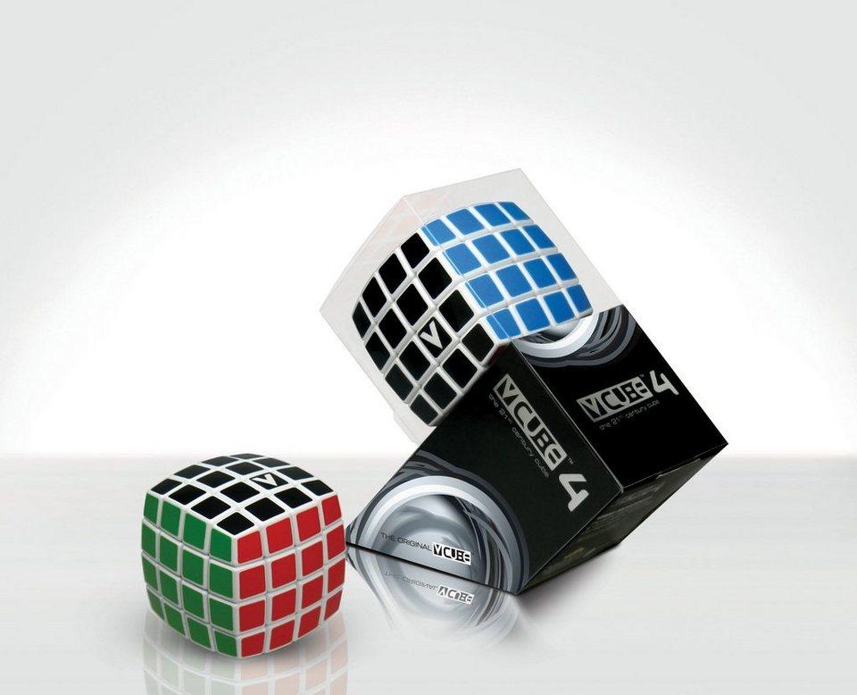 Verdes Zauberwürfel, »V Cube 4 Essentials«