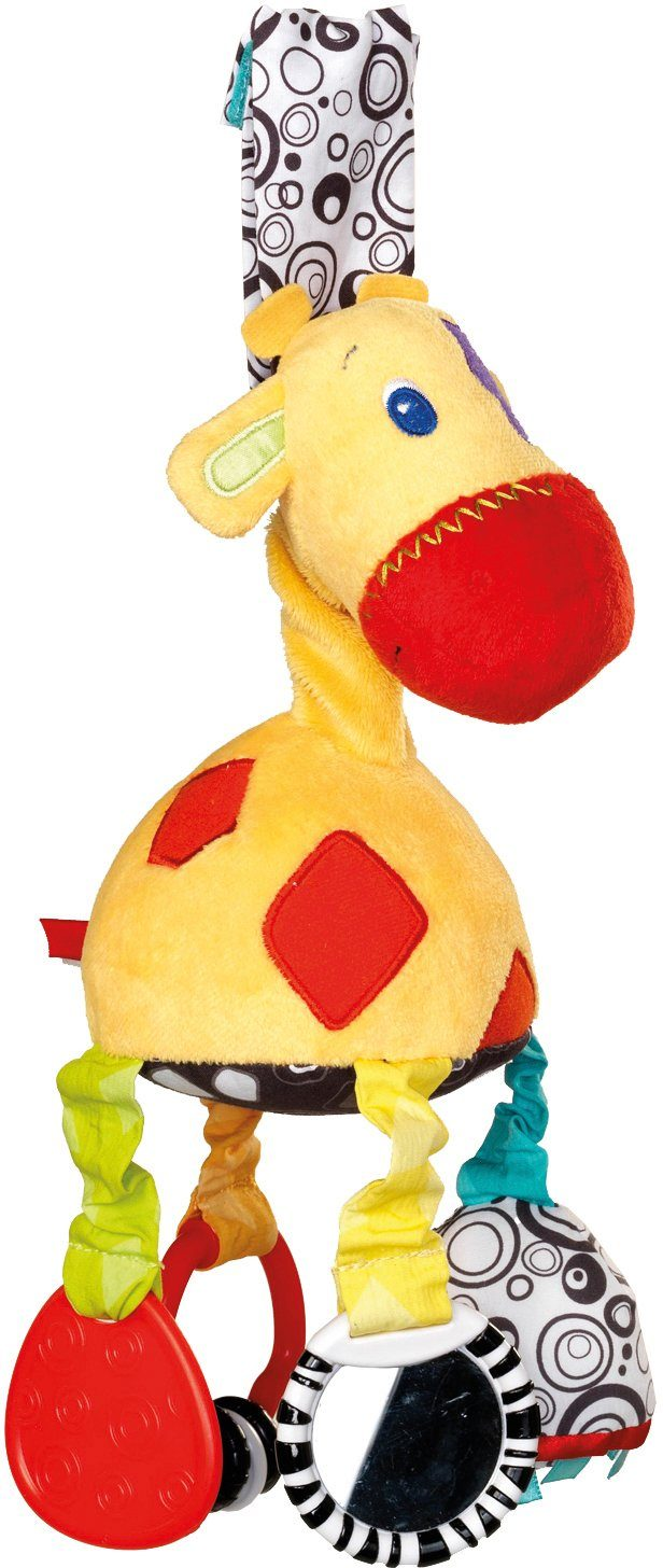 Kids II Babyspielzeug, »Baby Giraffe«
