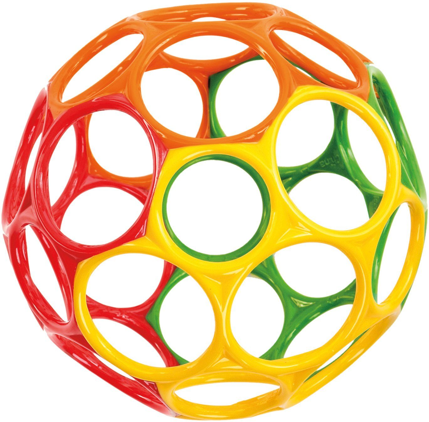 Kids II Spielball, »Oball Big 15 cm«