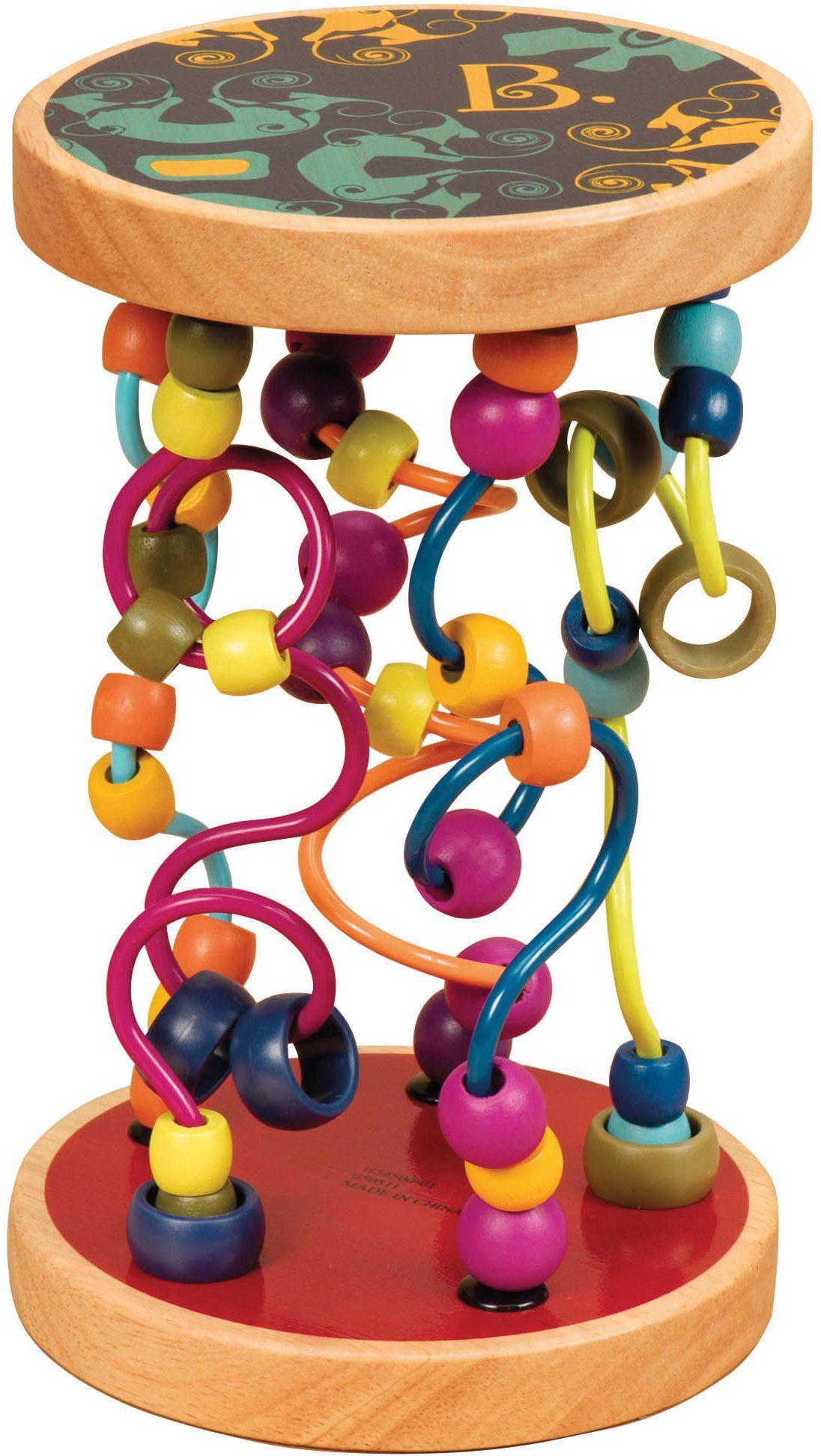 B.toys Motorikschleife , »A-Maze Loopty Loo«