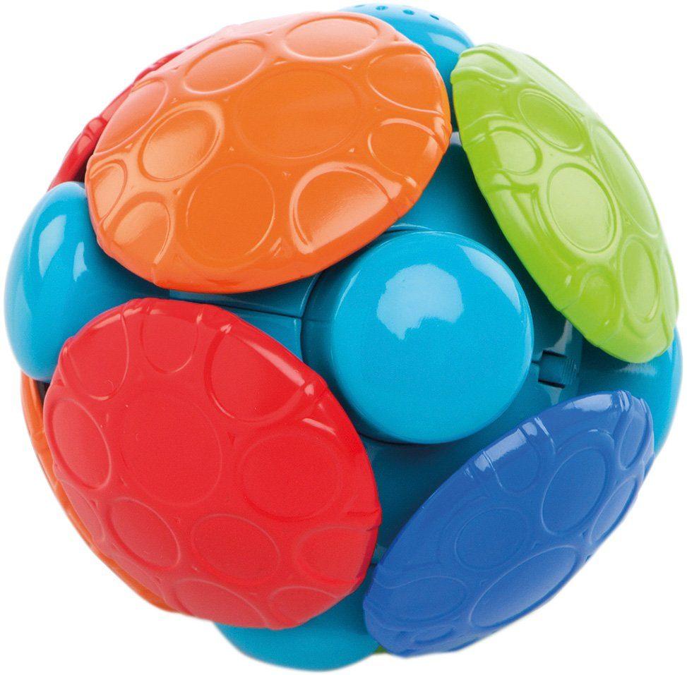 Oball Spielball mit Soundeffekten, »Wobble Bobble«