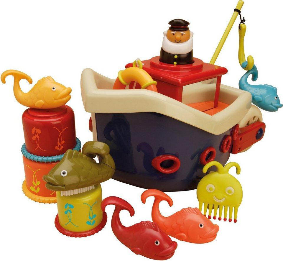 B.toys Badespielzeug, »Fish & Splish«