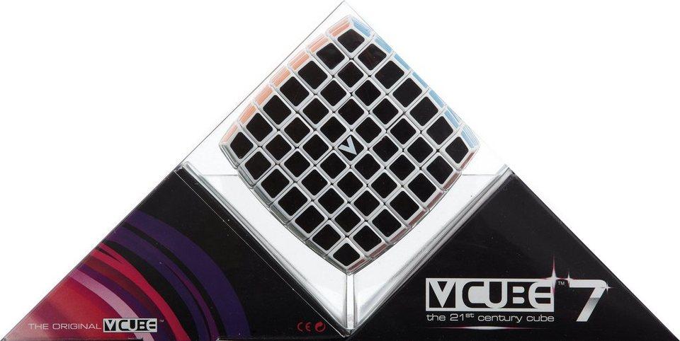 Verdes Zauberwürfel, »V Cube 7«