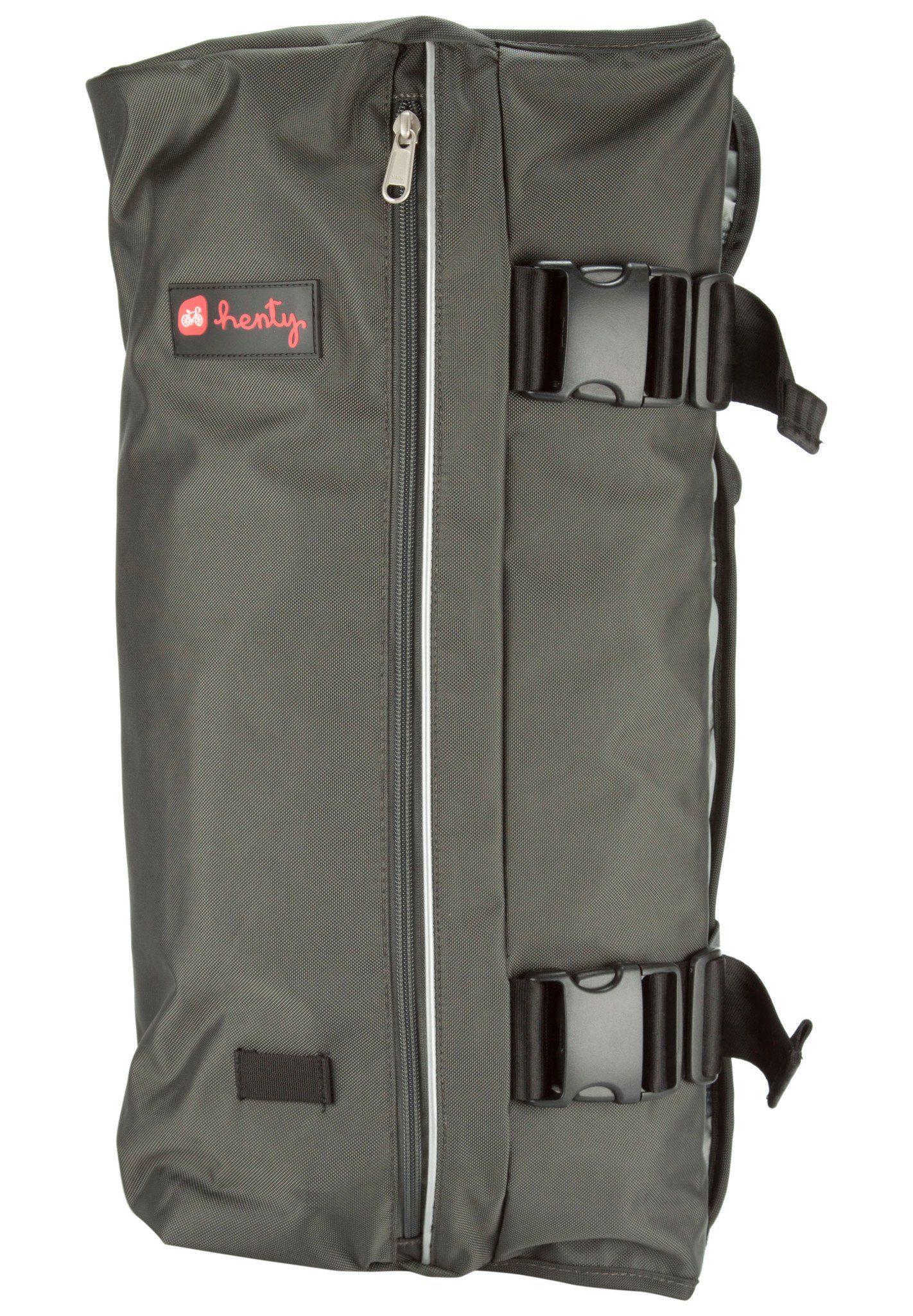 Henty Fahrradtasche »Wingman Backpack Anzugtasche«