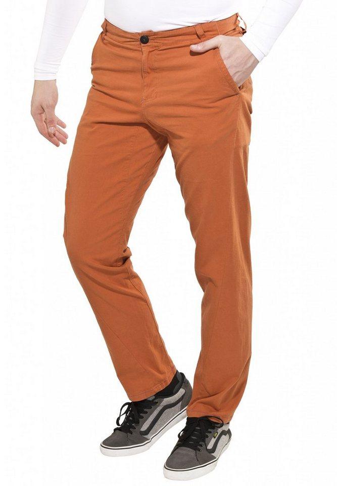 Edelrid Outdoorhose »Rufus Pants Men« in orange