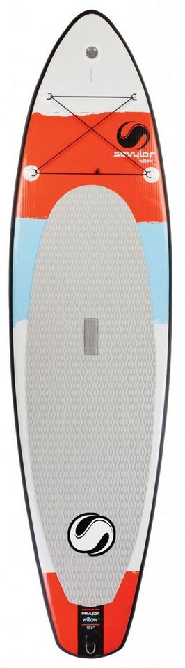 Sevylor Schwimmbrett »Willow SUP Board« in rot