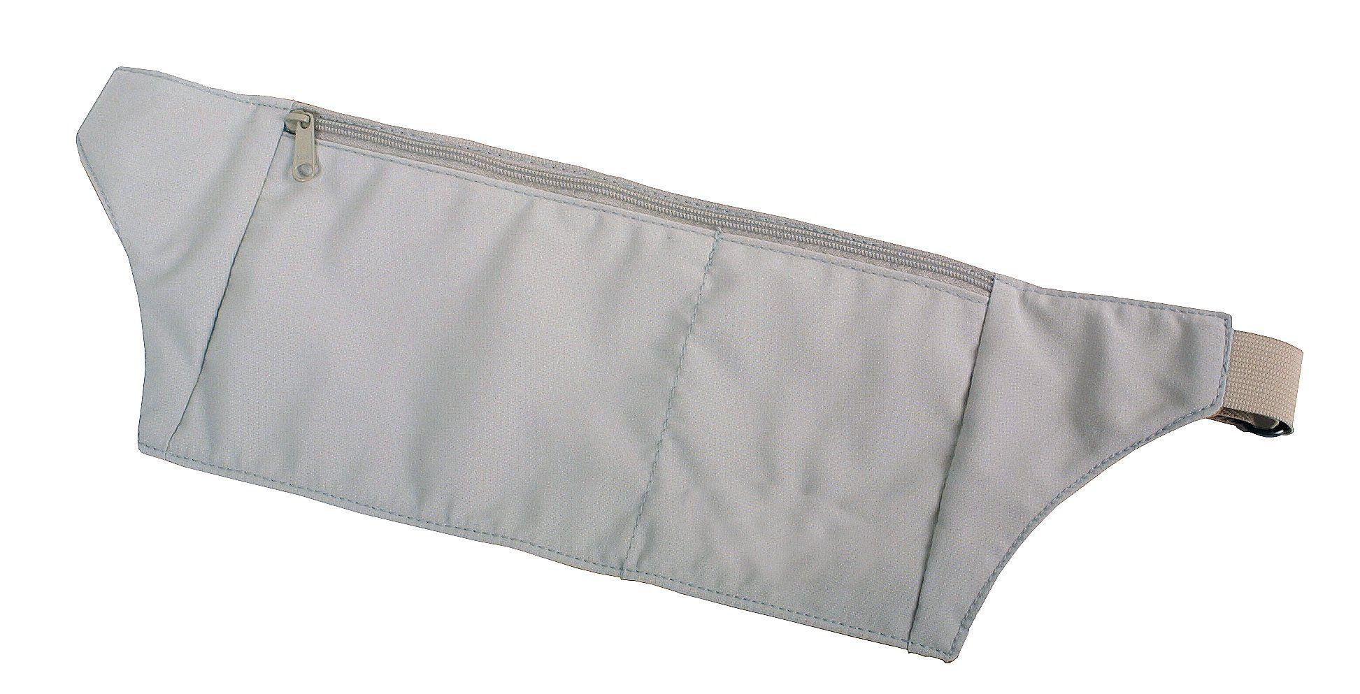 Basic Nature Wertsachenaufbewahrung »Undercover Classic Hüfttasche«