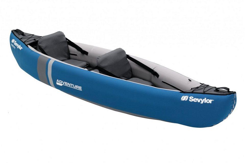 9173e1e83420 Sevylor Boot »Adventure Kajak«, Modelljahr 2018 online kaufen   OTTO