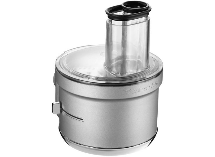 KitchenAid Food-Processor-Vorsatz 5KSM2FPA, Zubehör für KitchenAid-Küchenmaschinen (nicht 5KSM7990X)