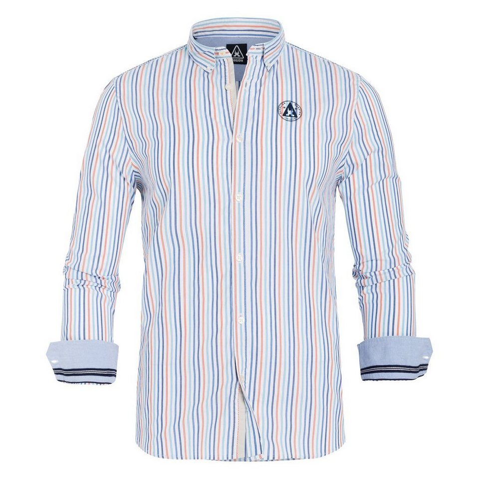 Gaastra Hemd in blau