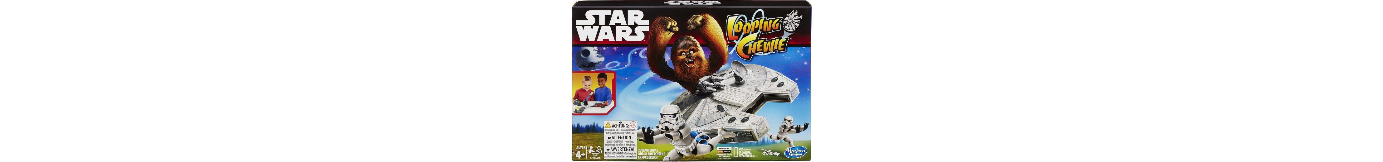 Hasbro Kinderspiel, »Star Wars™ - Looping Chewie«