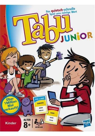"""Spiel """"Tabu Junior"""""""