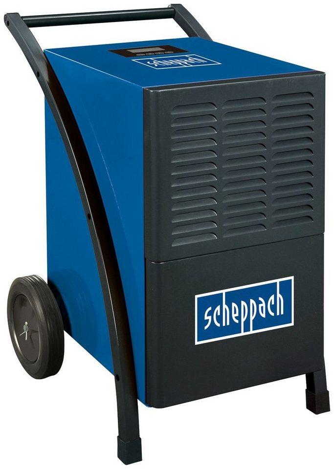 Bautrockner »DH6000« in blau