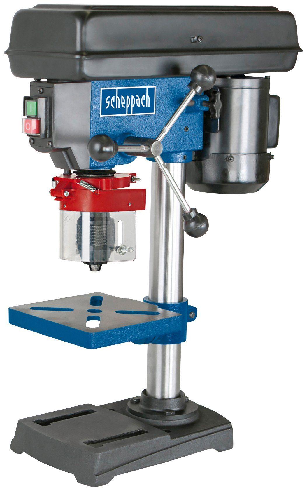 Scheppach Tischbohrmaschine »DP13«