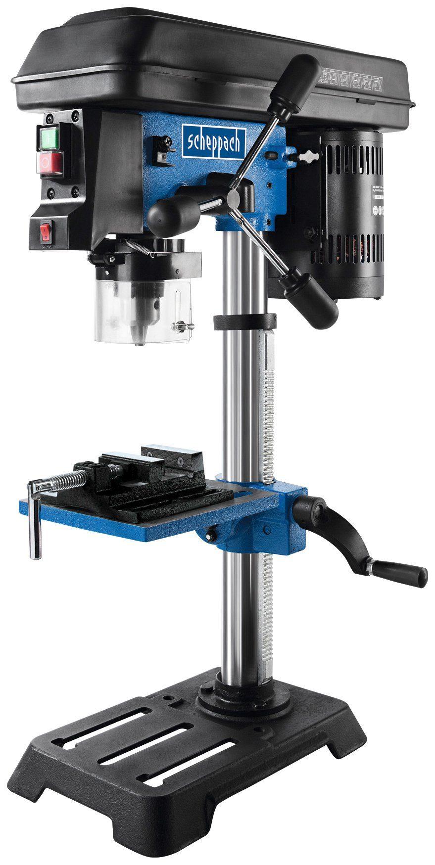 Scheppach Tischbohrmaschine »DP16SL«
