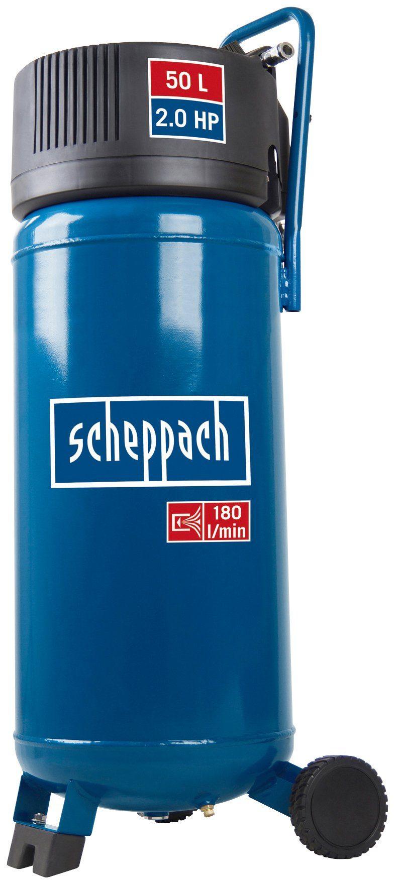 Scheppach Kompressor »HC50V«