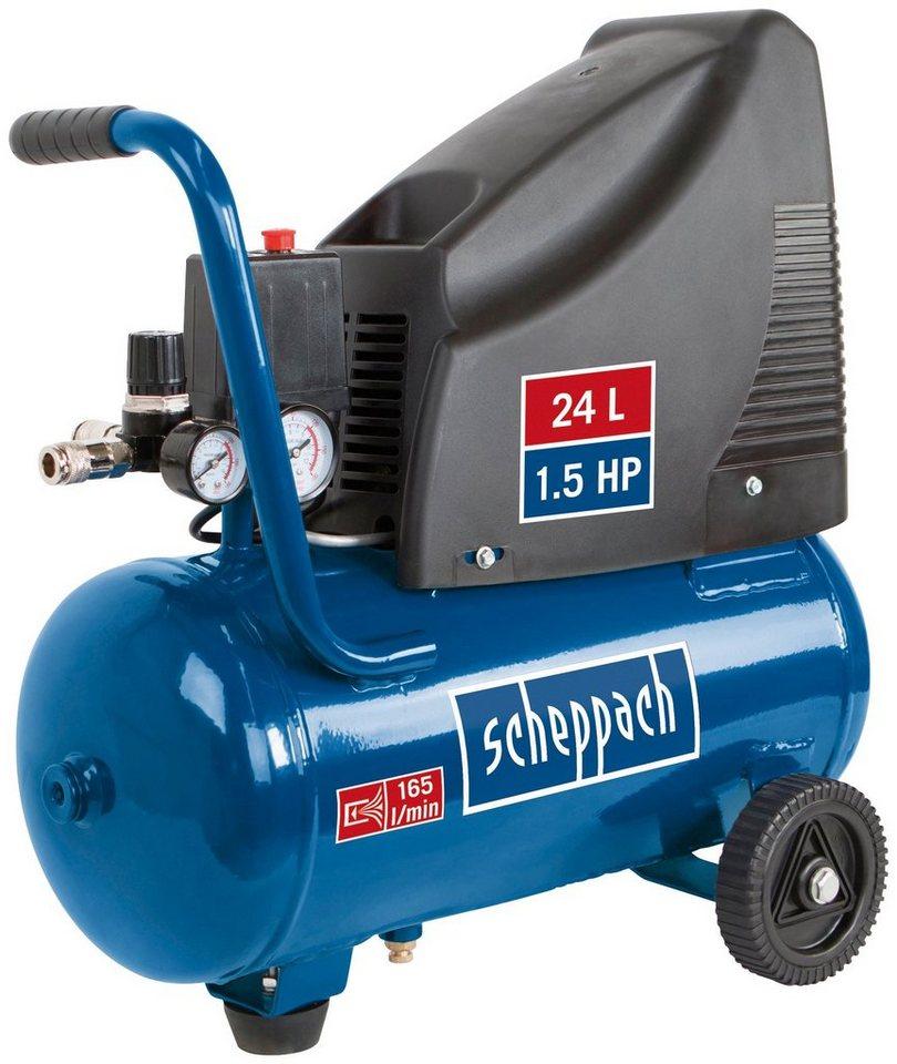 Kompressor »HC25o« in blau
