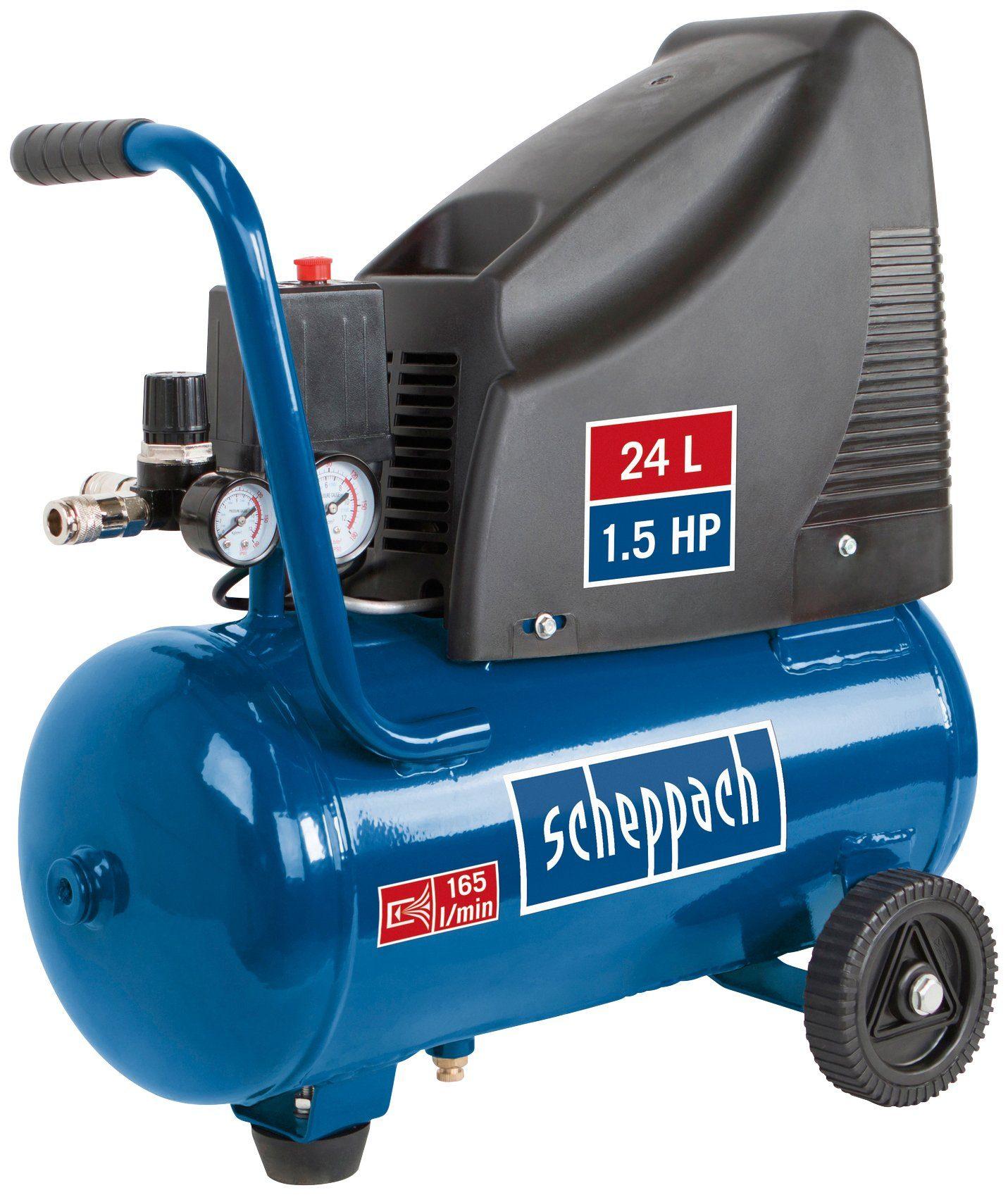 Scheppach Kompressor »HC25o«