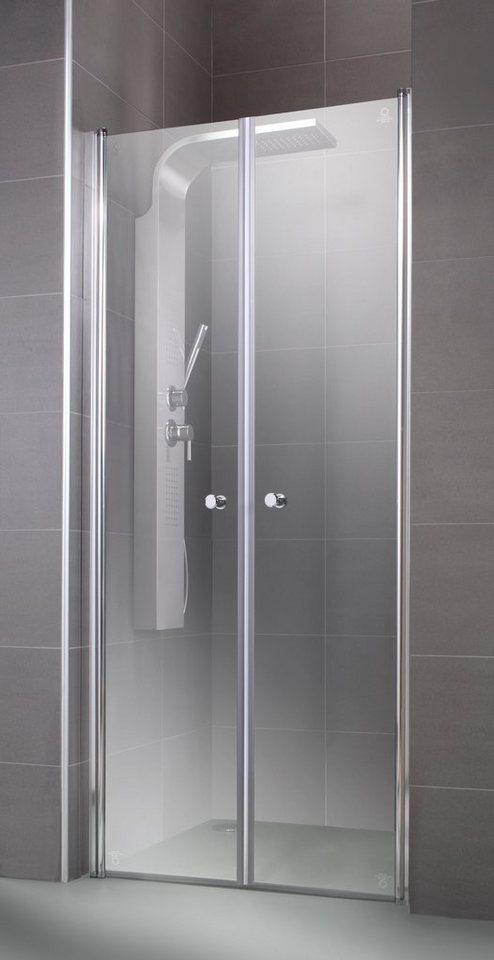 pendelt r aruba duscht r mit verstellbereich von 88 5 91 5 cm online kaufen otto. Black Bedroom Furniture Sets. Home Design Ideas