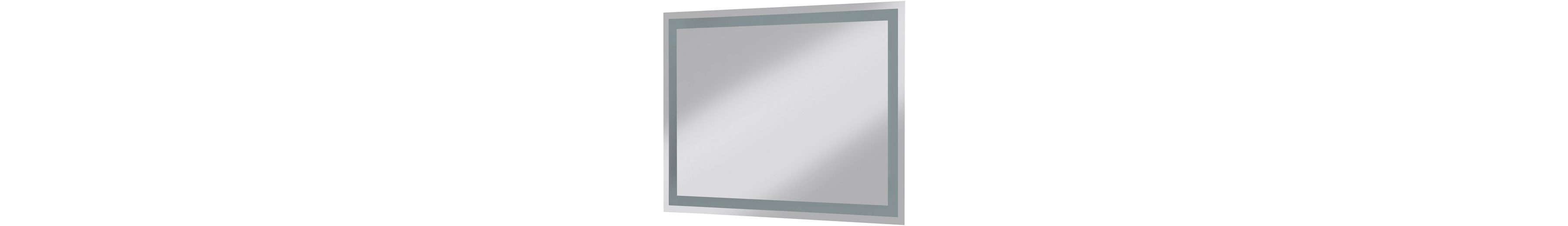 Spiegel / Badspiegel »York«, Breite 80 cm, mit Beleuchtung