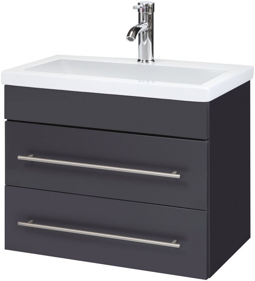 waschplatz set york breite 60 cm tiefe 36 cm otto. Black Bedroom Furniture Sets. Home Design Ideas