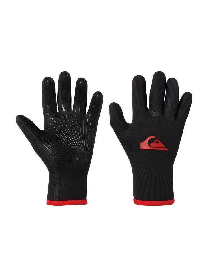 Quiksilver Surf Handschuhe »Syncro LFS 3mm « in black