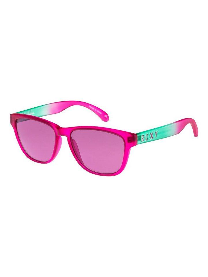 Roxy Sonnenbrille »Mini Uma« in Pink/flash pink